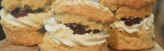 Bizzi Beans Cafe: An Afternoon Tea is such a pleasure at Bizzibeans