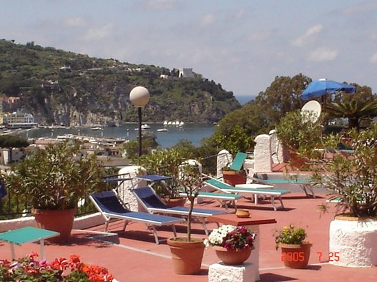 Hotel Verde Prices Reviews Casamicciola Terme Italy