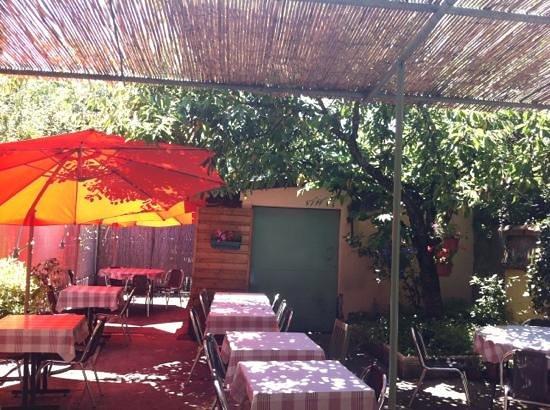 restaurant Gindalle 2013