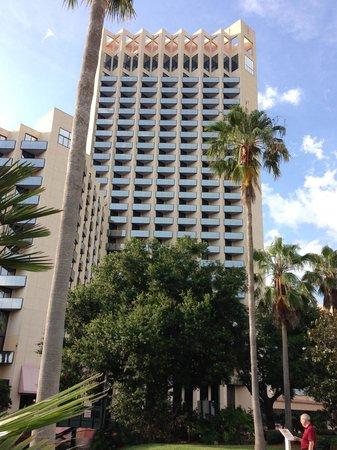 Hilton Orlando Buena Vista Palace Disney Springs: Buena Vista Palace Hotel & Spa