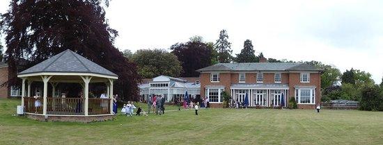 Best Western Plus Kenwick Park Hotel: General View