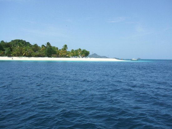 Palm Island Resort & Spa: Palm Island