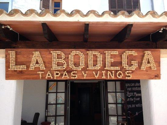 La Bodega : getlstd_property_photo
