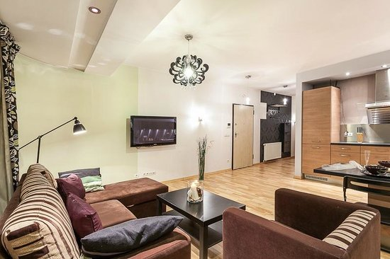 VIP Apartamenty Stara Polana Residence : Apartment Nad Potokiem