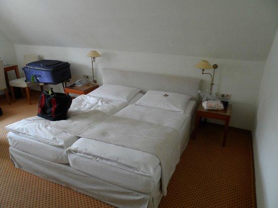 Meyers Hotel Garni: Zimmer 23