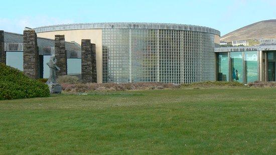 Blasket Besucherzentrum
