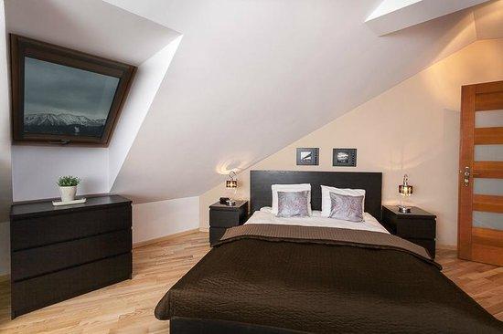 VIP Apartamenty Stara Polana Residence : Apartment Vip
