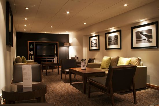 Holiday Inn Seaton Burn Newcastle Bar