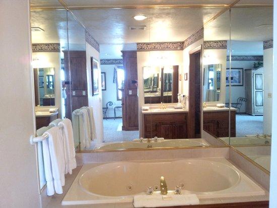 Bridgeport Resort in Door County