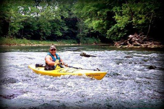 Tall Pines River Adventures Canoe & Kayak Trips Photo