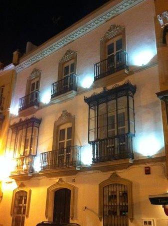 Suites Sevilla Plaza Picture