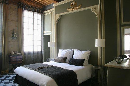 L'Albiousse : Bedroom 102