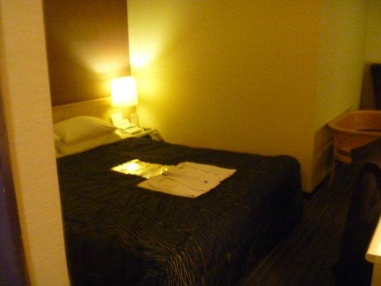 Shinjuku Washington Hotel Main: Room