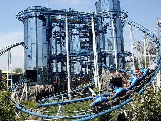 europa park tyskland karta Europa Park   Bild från Europa Park, Rust   TripAdvisor europa park tyskland karta