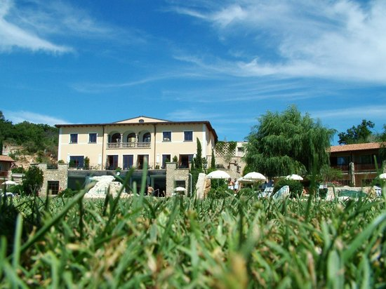 Maison - Picture of Hotel Adler Thermae Spa & Relax Resort, Bagno ...