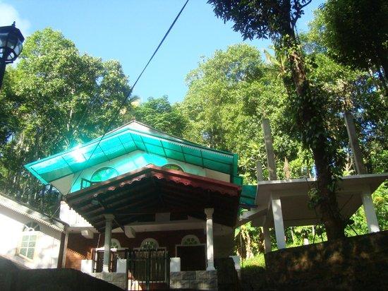 Shanthi Niwahana Kandy : Guest house
