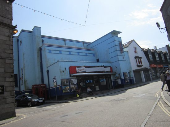 Royal Cinema St Ives