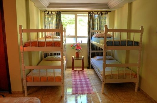 Katharina House: Private room