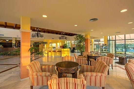 Vell Mari Hotel & Resort : Lobby