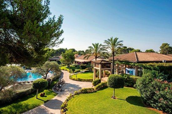 Vell Mari Hotel & Resort : Gardens