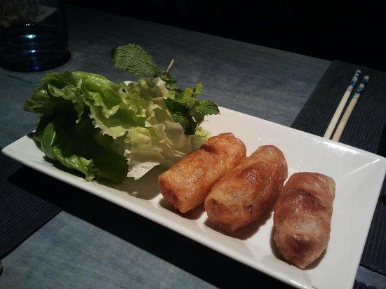 imagen Restaurante Vietnamita Hanoi en Getxo