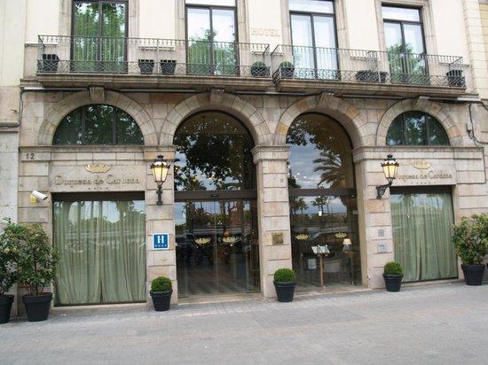 Hotel Duquesa De Cardona Tripadvisor
