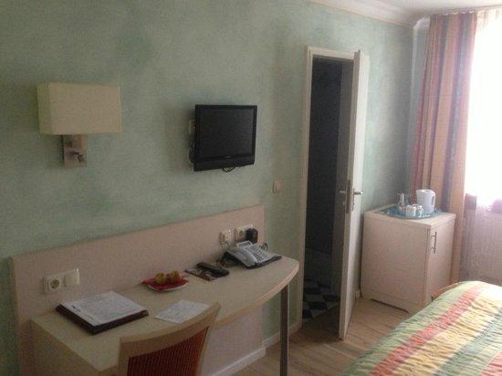 Landgasthof Deutsche Eiche: Zimmer 23