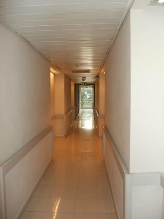 Beit Shmuel Guest House: 3rd floor