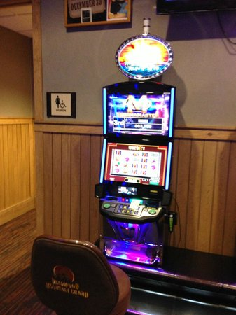 Deadwood Mountain Grand Hotel, a Holiday Inn Resort: slots