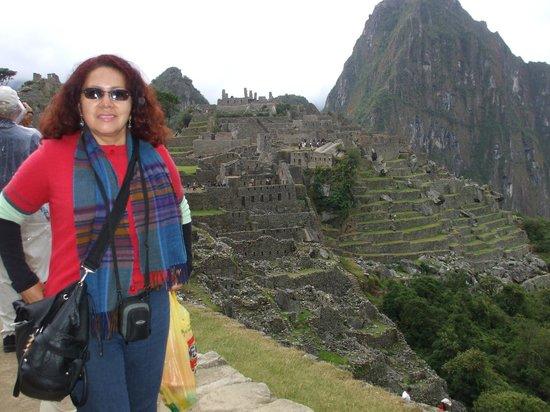 View Peru & Signatures: Machu Picchu