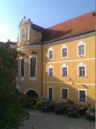 Walderbach, Alemania: Das Haupthaus