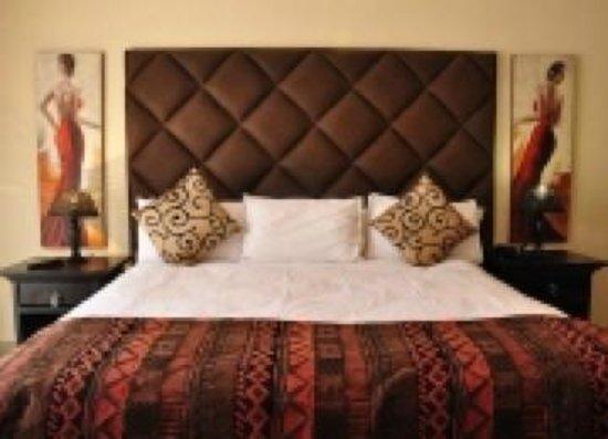 Zanami Lodge: Spacious Double Room