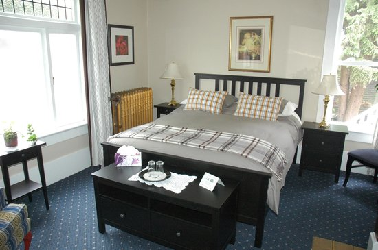 Windsor Guest House: Mary Room