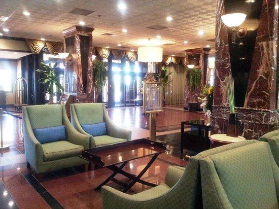 Crowne Plaza Hotel Houston Near Reliant Medical Center