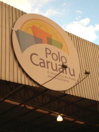 Polo Caruaru - Km 62 of BR-104, Caruaru, Pernambuco, Brasil 1