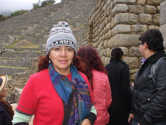 View Peru & Signatures: Valle Sagrado