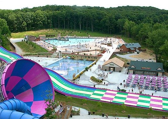 Holiday World & Splashin' Safari : Holiday World & Splashin' Safari