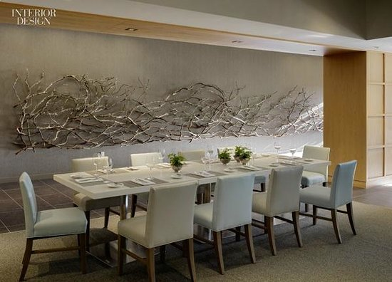 Hotel Paradox, Autograph Collection: Solaire Dining Room
