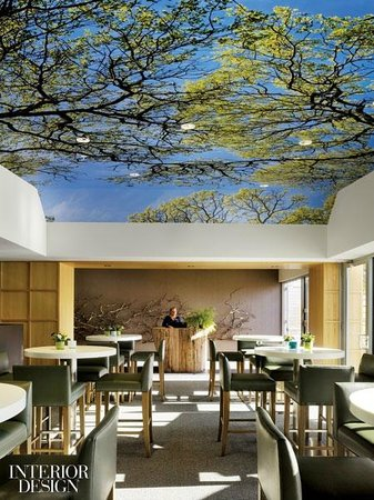 Hotel Paradox, Autograph Collection: Solaire Lounge