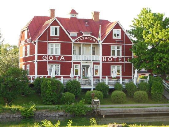 Gota Hotell