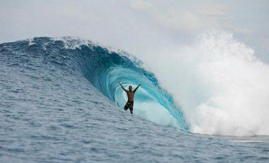 Moorea Surf Inn