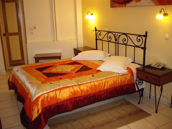 Pitho Rooms: Double Room(Premium)