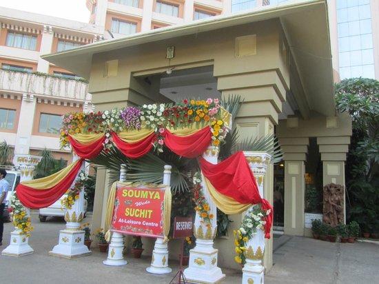 Swosti Grand: Hotel Swosti Premium - Event