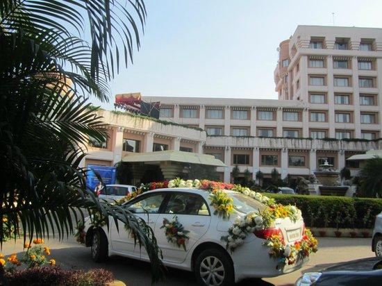 Swosti Grand: Hotel Swosti Premium - Wedding
