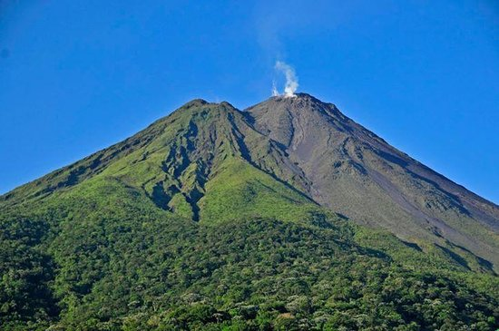 91a597f446add Syltravel Day Tours  volcan arenal