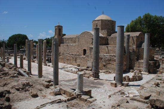 Saint Paul's Pillar