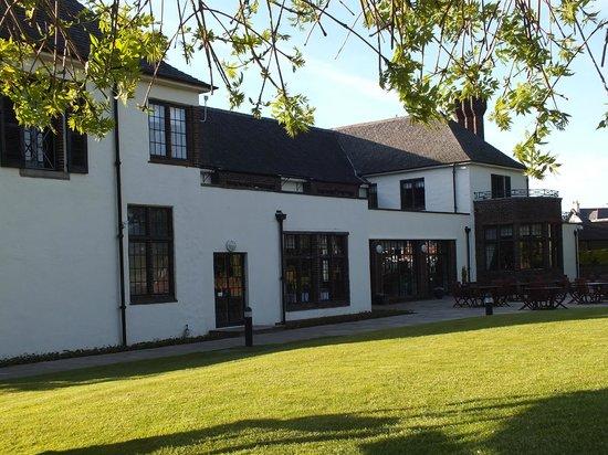 Western House Hotel, Ayr
