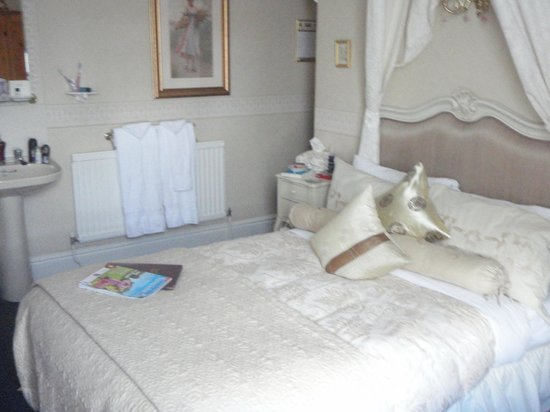 Twelfth Night Guest House : Room 4