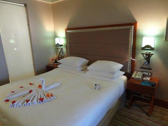 Hilton Dalaman Sarigerme Resort & Spa: Bedroom