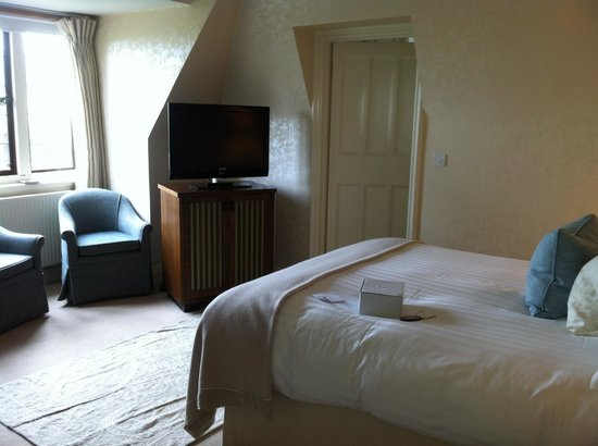 Bovey Castle Hotel: Room 58
